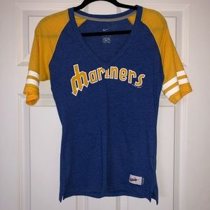 buy popular 1def9 0e457 promo code for old school seattle mariners jersey 90f67 c5a88